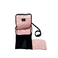 The Hold Me Baby Bag - Cora Lee -- Click to zoom