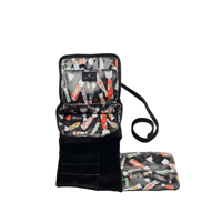 The Hold Me Baby Bag - Ruby Woo -- Click to zoom
